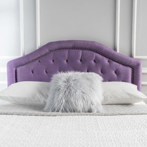 bed headboards headboards youu0027ll love | wayfair VNMTHMS
