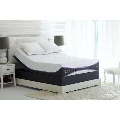 bedframes reflexion adjustable california king box spring YWQMTUT