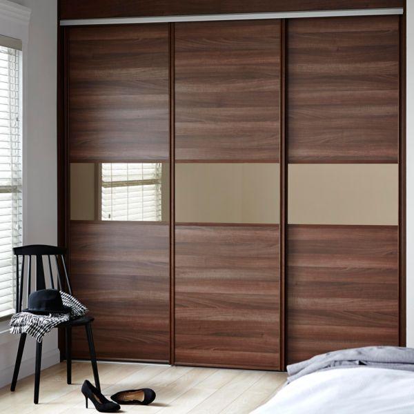 bedroom bedroom wardrobe sliding doors stylish on bedroom throughout modern sliding  wardrobe GDAUXIE