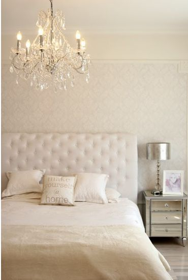 bedroom chandeliers {love} and this chandelier is going in our bedroom asap!!! | KOQZWOD