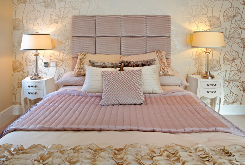 bedroom decor ideas 70+ bedroom decorating ideas - how to design a master bedroom GWHENXR