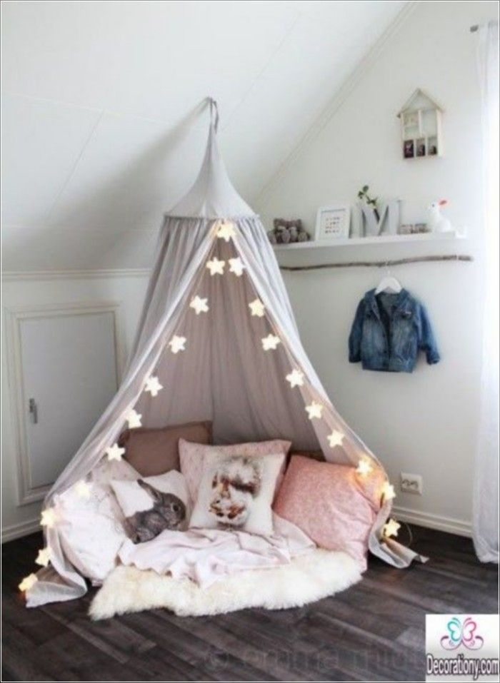 bedroom decorations cute girl bedroom decorating ideas (154 photos) CDLUSNX