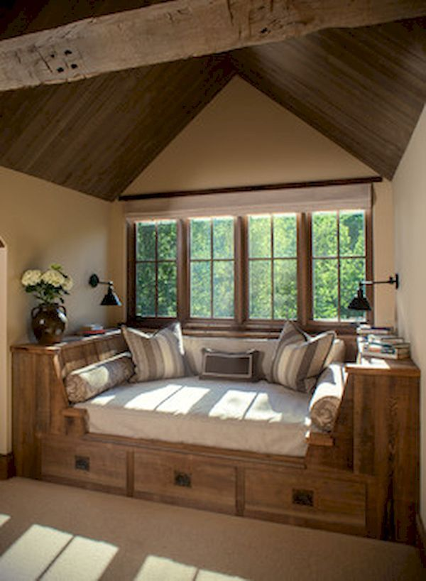 bedroom decorations warm and cozy rustic bedroom decorating ideas 35 JAZVBNM