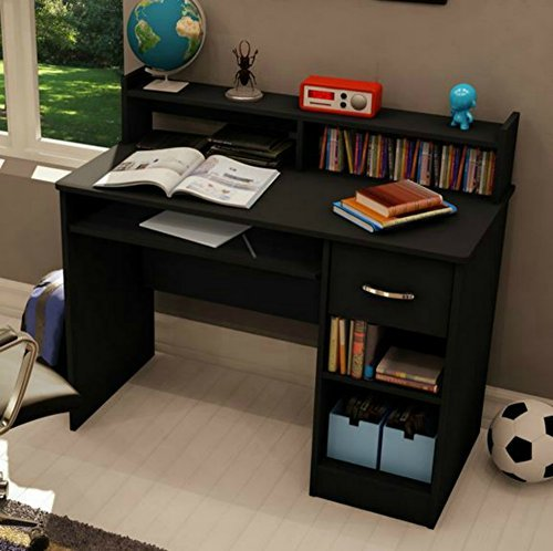 bedroom desk south shore small desk - great writing desk for your child - AFKIKFT
