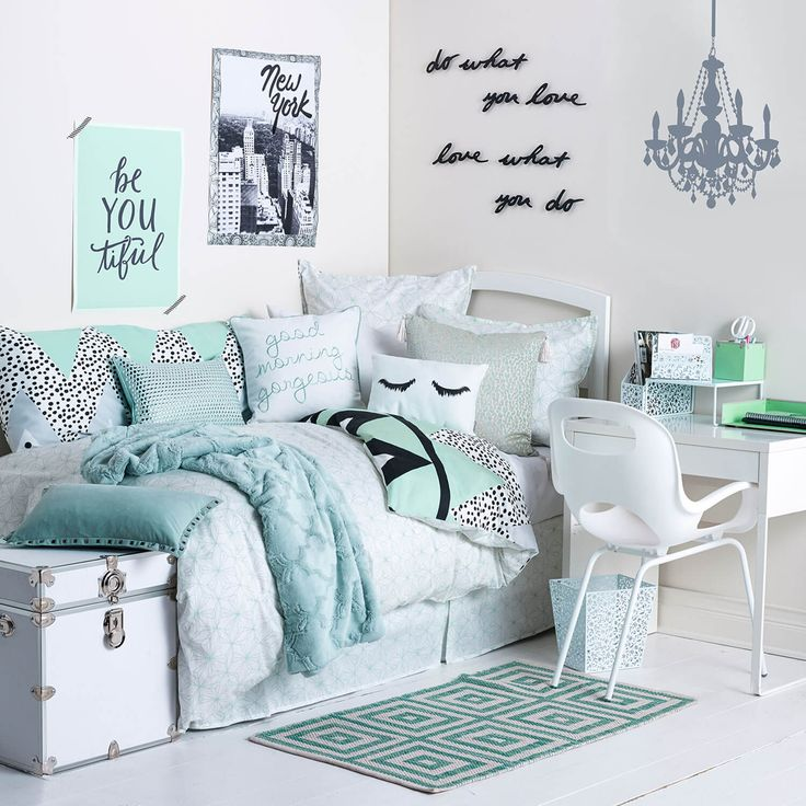 Great bedroom ideas for teenage girls which they love