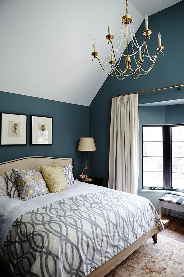 bedroom paint ideas 6 livable paint color ideas to boost your color confidence TVXVIAB
