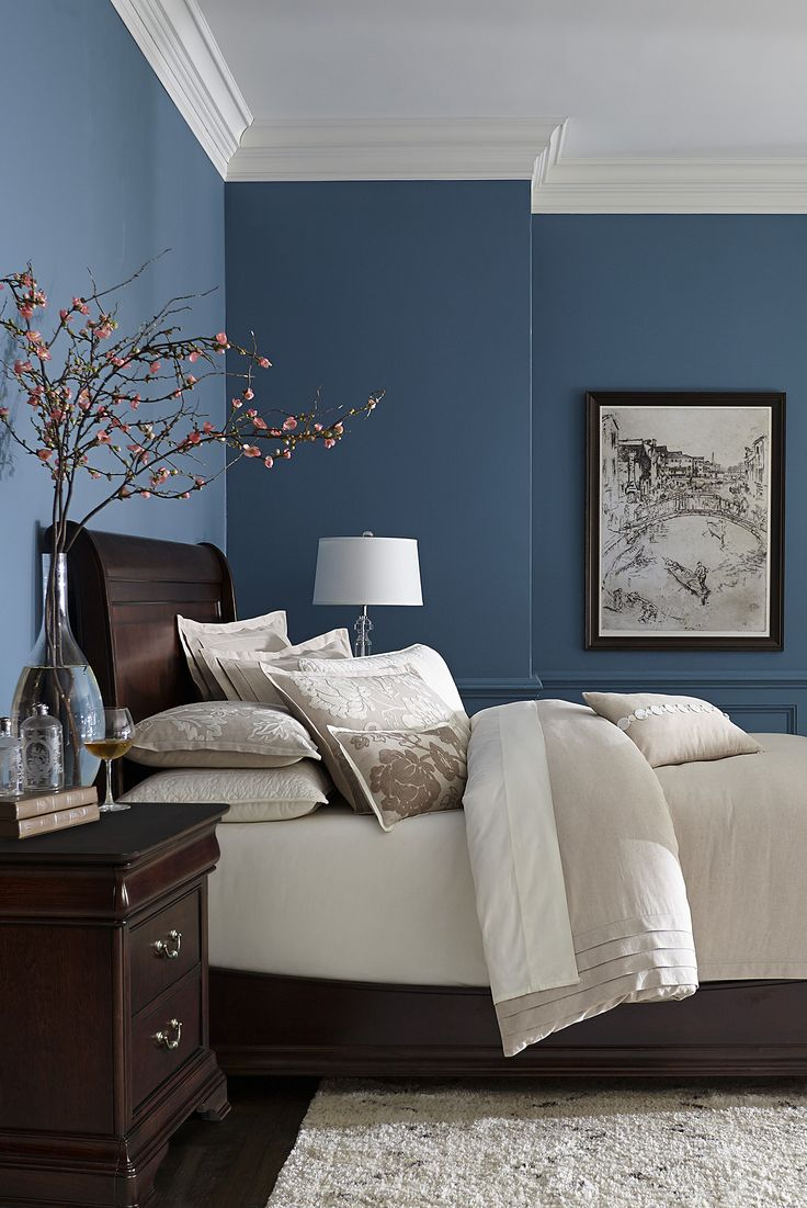 bedroom paint ideas made with hardwood solids with cherry veneers and walnut inlays, our WSFFNNF