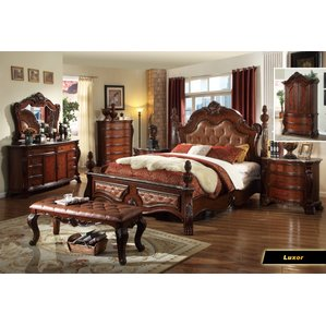 bedroom sets berna panel configurable bedroom set VXGPMCQ