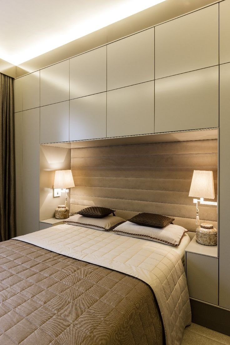 bedroom storage sleek edges, clean lines and crisp tone, contemporary style is always a RCRNAUL