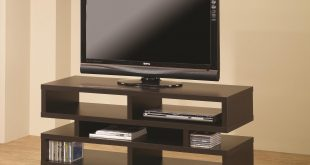 bedroom tv stand coaster tv stands contemporary tv console with open storage u0026 cappuccino CDUADFK