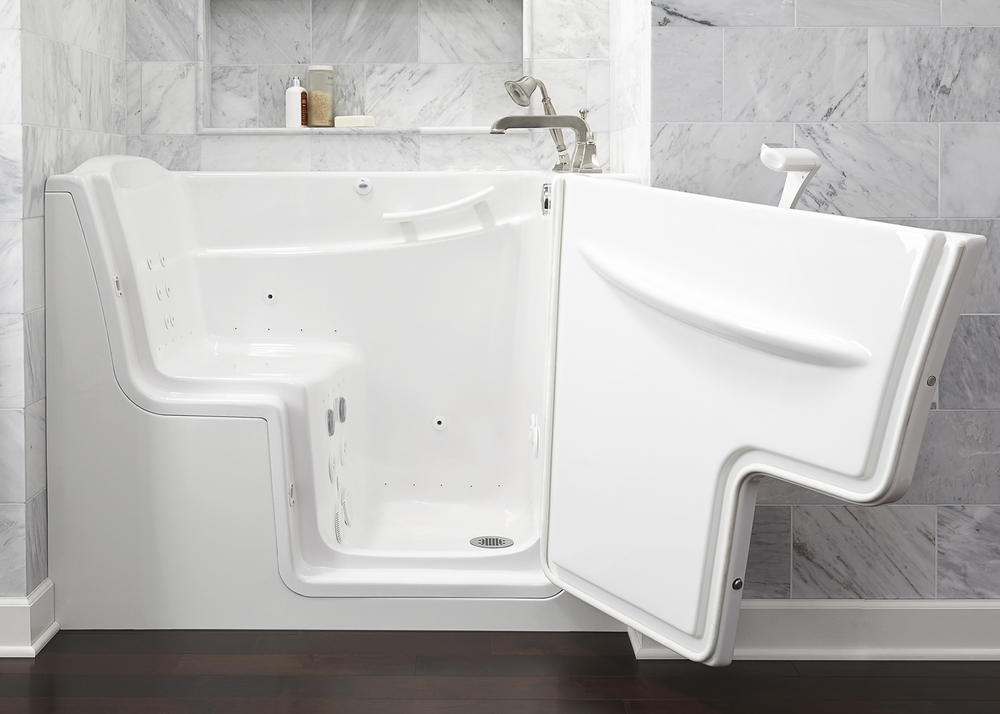 benefits of walk in baths and their utility HXLIZMT