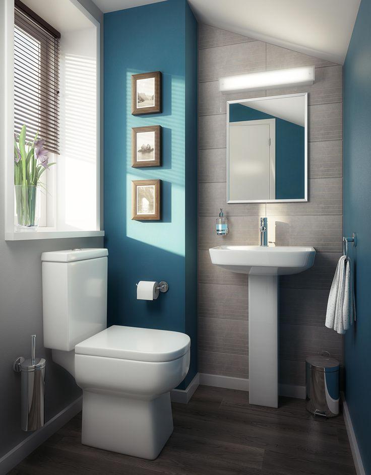 best 25+ bathroom colors ideas on pinterest | bathroom color schemes, guest DGACXKK