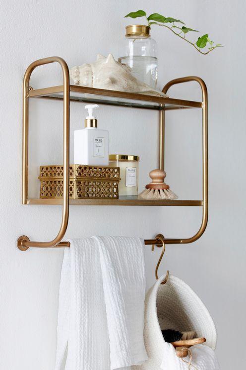 best 25+ bathroom shelves ideas on pinterest | half bathroom decor, half PFYCAKT