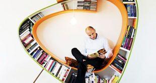 best 25+ cool bookshelves ideas on pinterest | good by my lover, creative FPAYKRN