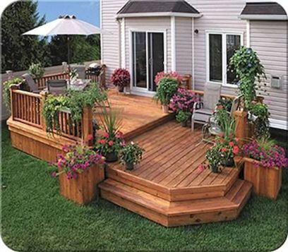 best 25+ decks ideas on pinterest | patio, patio deck designs and outdoor TSFLKNM