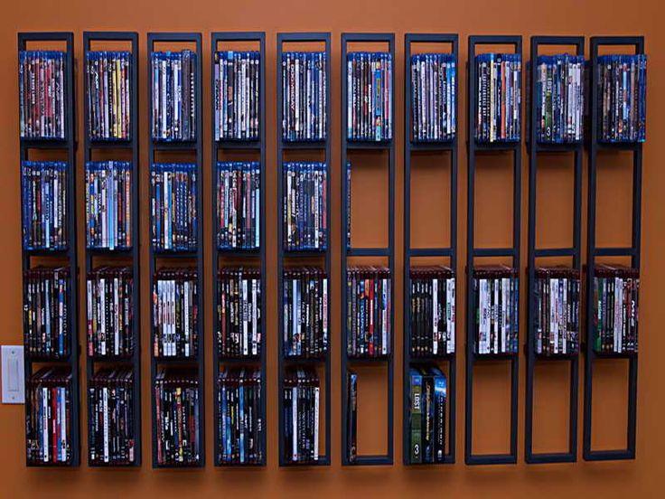 best 25+ dvd storage ideas on pinterest | diy dvd storage, dvd movie RJPBKGY