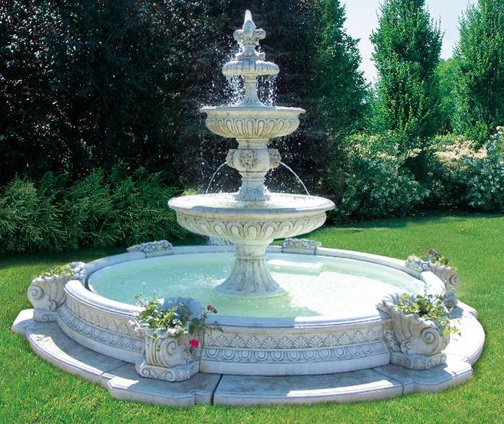 best 25+ garden fountains ideas on pinterest | garden fountains outdoor,  water TOEQDWN