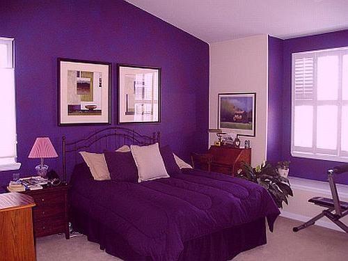 best 25+ purple bedrooms ideas on pinterest | purple bedroom decor, purple PQIMTPR