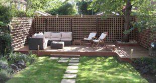 best 25+ small gardens ideas on pinterest | small garden design, garden YPNSXBV