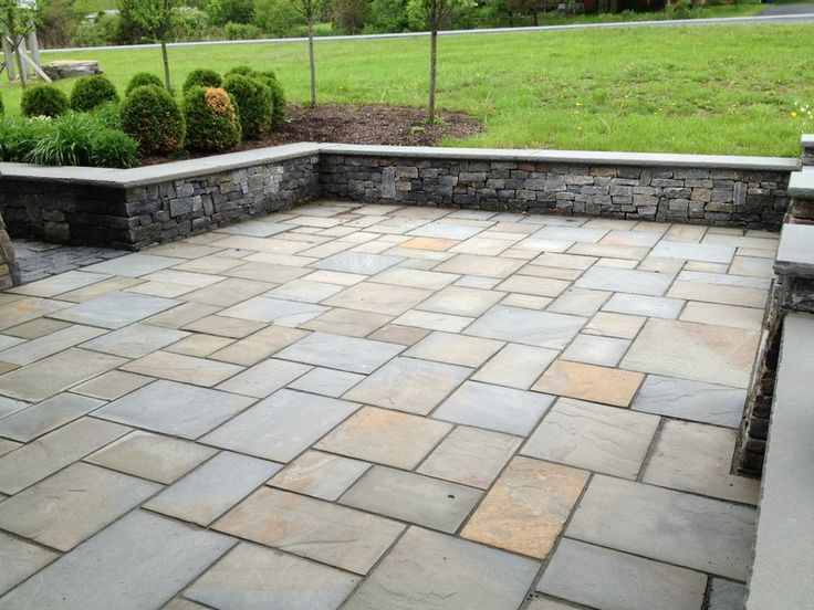 best 25+ stone patios ideas on pinterest | flagstone patio, stone patio BGTDMDW