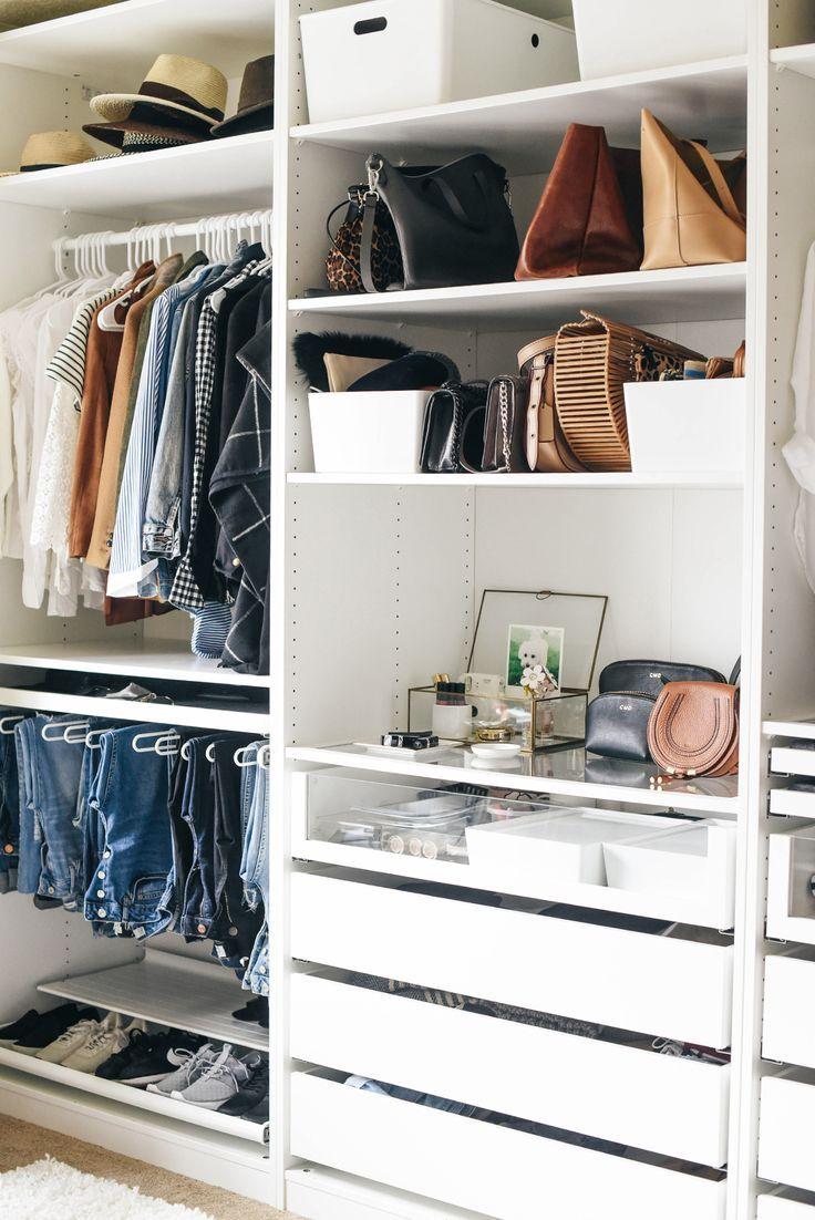 best 25+ wardrobe systems ideas on pinterest | pax closet, ikea wardrobe RSWVDVL