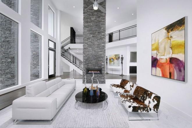 best interior design in 2013, nina was hand-picked by oprah winfreyu0027s interior designer, nate OAIJWEL