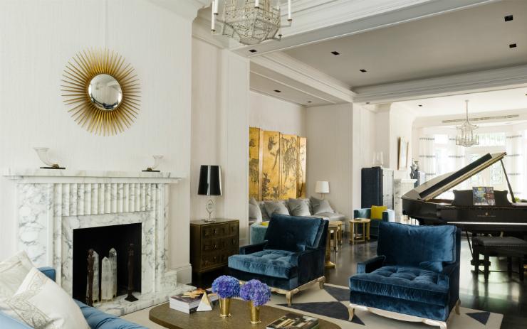 best interior design the worldu0027s top 10 interior designers - david collins top 10 interior YVBQHND