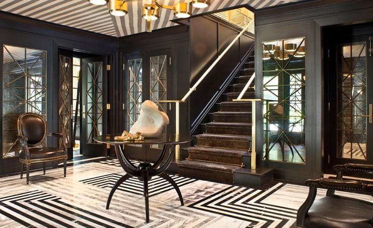 best interior design the worldu0027s top 10 interior designers - kelly wearstler top 10 interior YLJTZNK