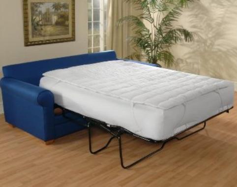 best sofa bed mattress reviews NCHNSBG