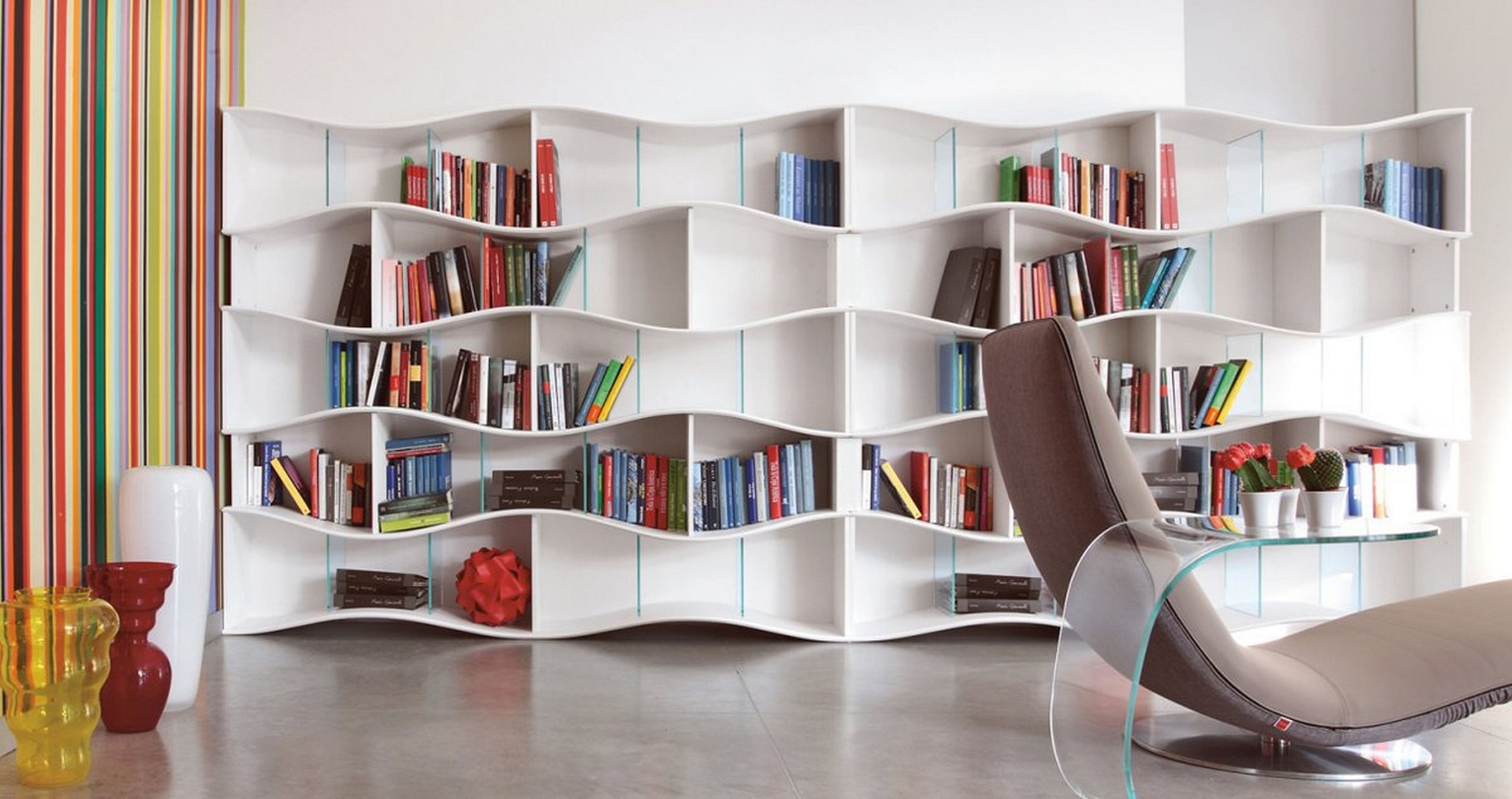 big book storage ideas pictures MHUKDLY