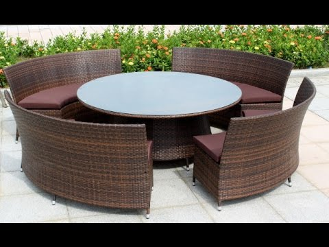 """Out is the New """"In"""" with big lots outdoor furniture"""