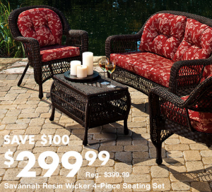 big lots patio furniture wicker these outdoor products are made to accommodate large gatherings too.  stylish JASGHYP