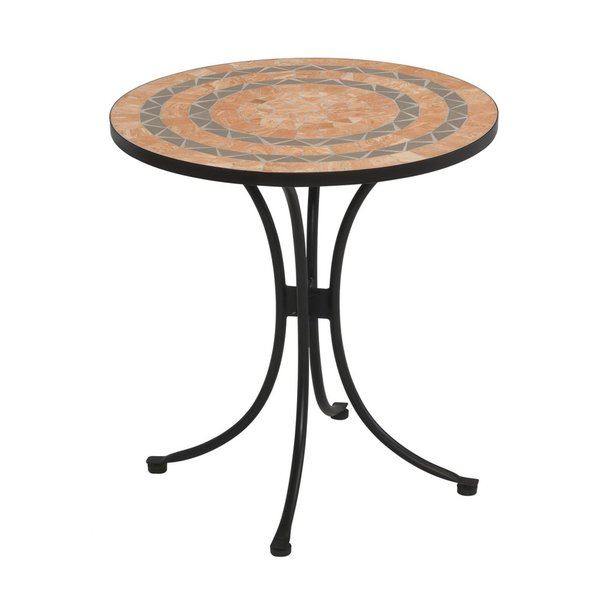 bistro table outdoor bistro tables youu0027ll love | wayfair WWSGDZD