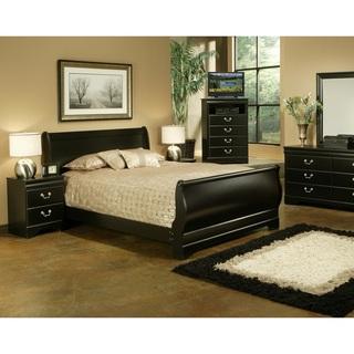 black bedroom sets sandberg furniture regency bedroom set BJKBFUE