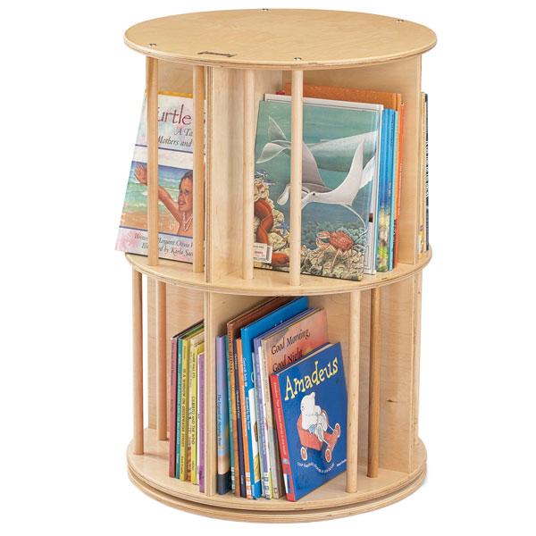 book-go-round revolving bookcase. BEEHKTQ