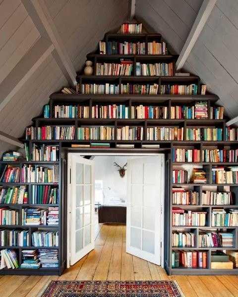 book storage BXVRZGR