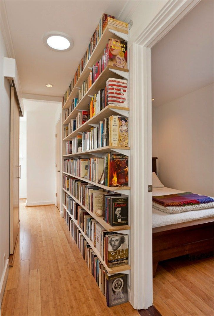 book storage this is how you create space for your book collection when you arenu0027t IKHPMEA