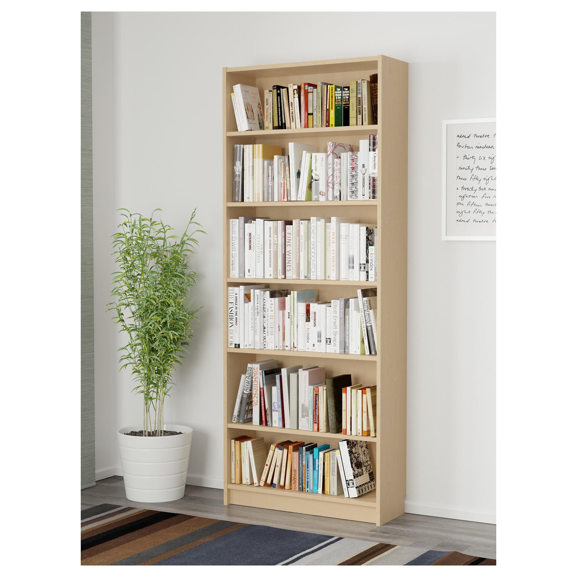 bookcases billy bookcase - white - ikea EDNMVPW