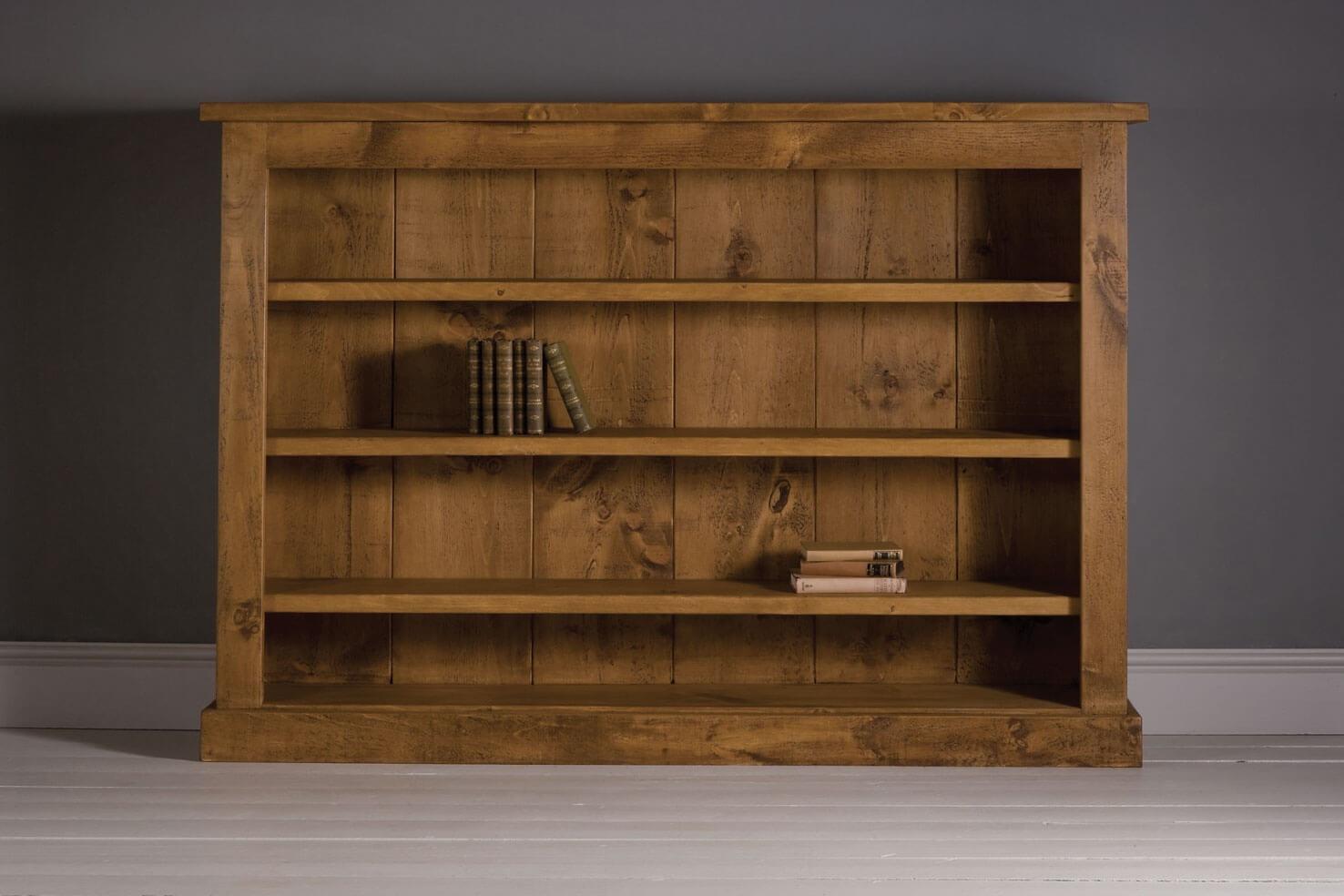 bookcases low plank bookcase VKLEJYO