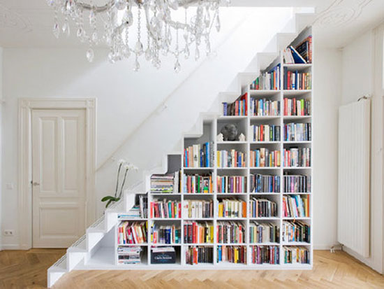 bookshelf design bookshelf12 cool and unique bookshelves designs for inspiration QSZVVXE