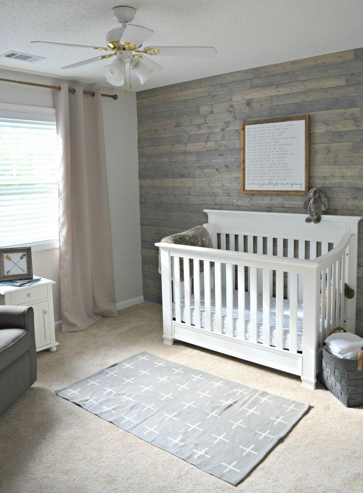 boy nursery ideas rustic boy nursery. woodsy/outdoor themed nursery. woodland nursery. CZFGHQV