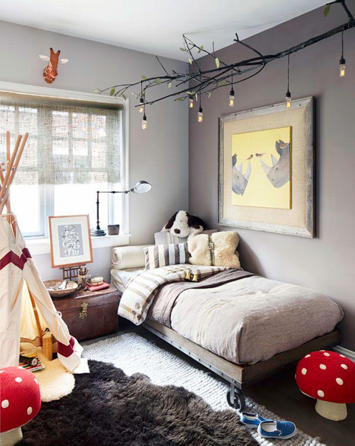 boys rooms 11 adorable decor ideas for a little boyu0027s room LEFWMSO