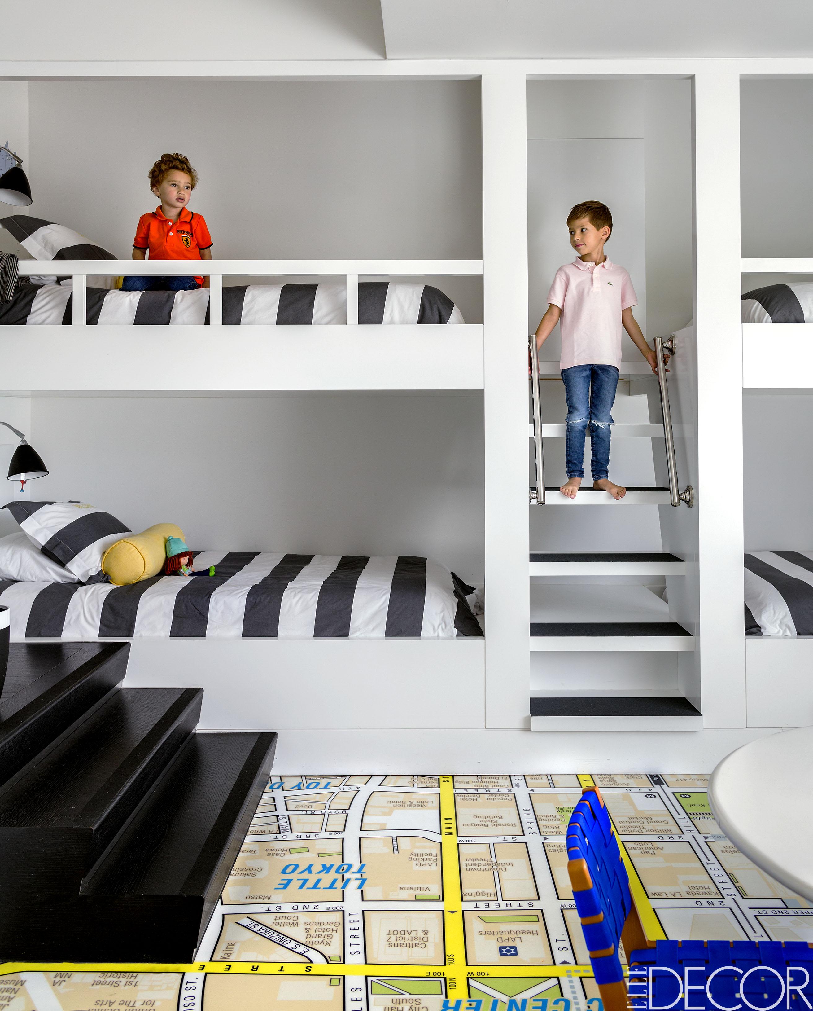 boys rooms 15 cool boys bedroom ideas - decorating a little boy room LLZZKNL