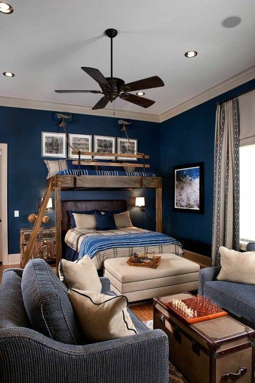 boys rooms lake keowee residence. lgb interiors, columbia, sc. robert clark...  (georgiana design). teen POWVSLB