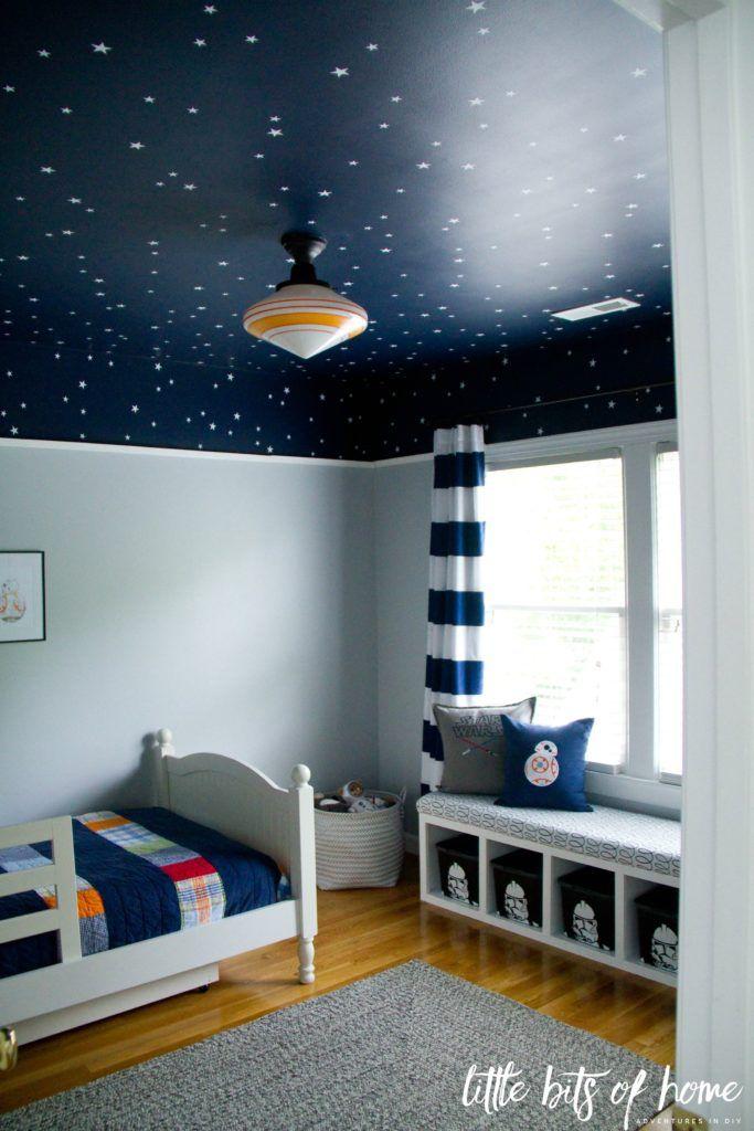boys rooms star wars kids bedroom 7 RSCMFWI