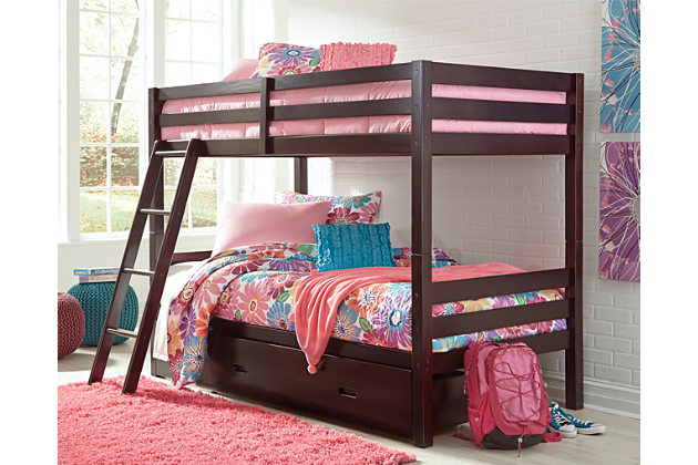 Bunk-Bed Time Story