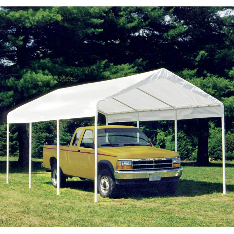 Car canopy: The portable shelter for your lovable ride