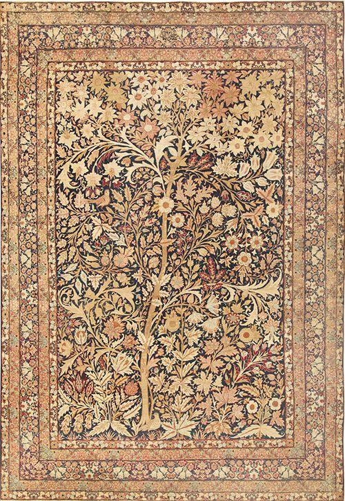carpet designs persian tree of life design rug nazmiyal SYLPGRD