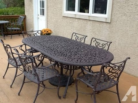 cast iron patio furniture~cast iron patio furniture antique EQNKCVL
