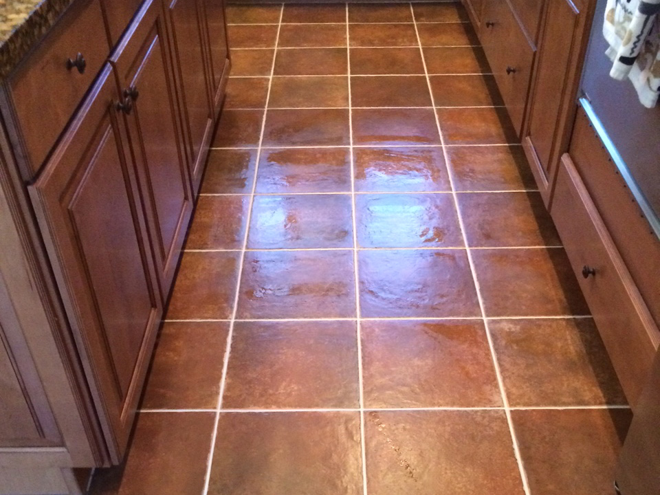 ceramic tile flooring ceramic tile floor after professional ceramic restoration services in mesa,  arizona OUHATJT